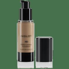 INGLOT cosmetics HD Perfect Coverup Foundation/ HD prekrivna podlaga 81 (LW)