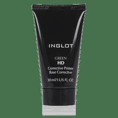INGLOT cosmetics HD Corrective Primer Green