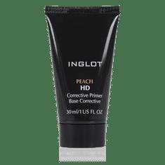 INGLOT cosmetics HD Corrective Primer Peach