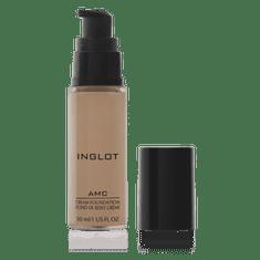 INGLOT cosmetics AMC Cream Foundation NF LW500