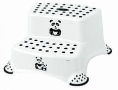 """keeeper Dvojstupienok k Wc/umývadlu """"Panda"""""""