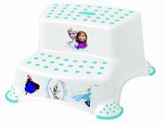 """keeeper Dvojstupienok k WC/umývadlu """"Frozen"""""""
