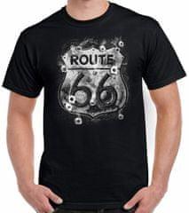 BrinX.cz Route 66 - nové motorkářské tričko