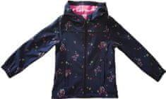 Topo dívčí softshellová bunda 2-60090-037
