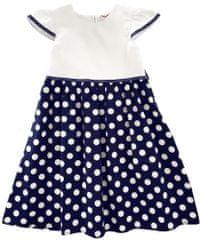 Topo dívčí šaty 2-11693-825