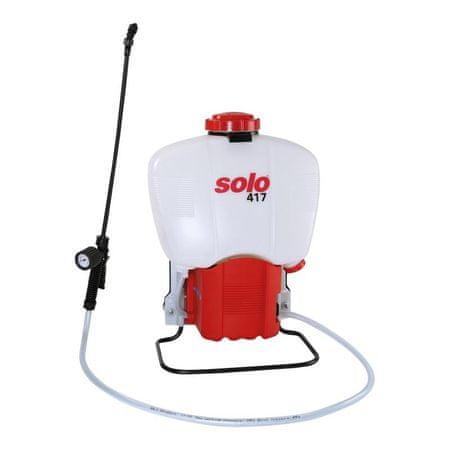 SOLO Skkumulátoros permetező Solo 417 (1 ks)