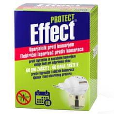 Effect Protect uparjalnik proti komarjem, 45 ml