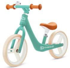 KinderKraft Balance bike FLY PLUS