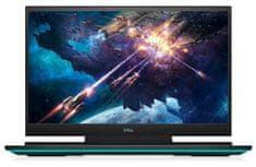 DELL G7 17-7700 gaming prenosnik, črn (5397184447680)