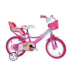 Dino bikes Princess 16 dječji bicikl
