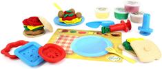 Green Toys Výroba jídla