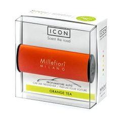 Millefiori Milano Avto dišave Icon Classic Orange čaj 47 g