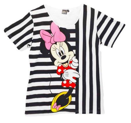 """SETINO Minnie női rövid ujjú póló """"Minnie egér"""" - XS"""