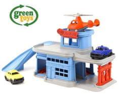 Green Toys Parkovací garáž