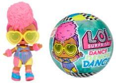 L.O.L. Surprise! lalka Dance