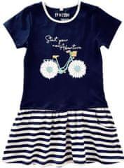 Topo dívčí šaty 2-13310-920