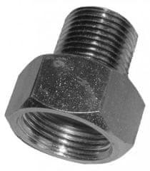 Hastex Redukce na ventil tlak. lahve z G 3/4 na W21,8