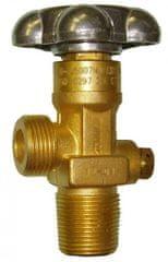 Hastex Lahvový ventil uzavírací CO2 G3/4 190 bar