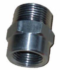 Hastex Redukce na ventil tlak. lahve z W 21,8 na G 3/4