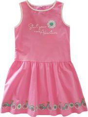 Topo dívčí šaty 2-13320-920