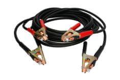 MAMMOOTH Startovací kabely 2300A, délka 8 m, průřez kabelu 50 mm²