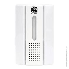KAPPA systémy LMLR-710 prijímač prenosného domového zvončeka
