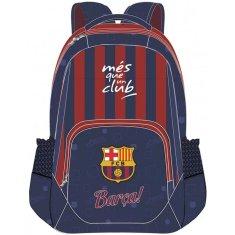 Fotbalový Ráj Batoh Barcelona FC 45cm bl
