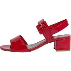 Tamaris Dámske sandále 1-1-28211-24-520 Chili