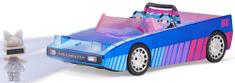 L.O.L. Surprise! Dance Luxus autó