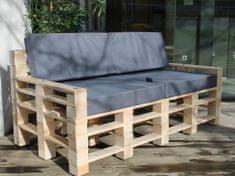 Moduleta Zahradní sedačka