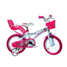 Dino bikes Minnie 14 dječji bicikl