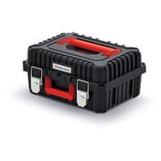 Kistenberg kufrík na náradie Heavy s kovovými zámkami 445 x 360 x 216 mm