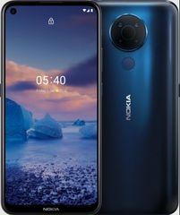 Nokia 5.4 pametni telefon, 4GB/64GB, plavi