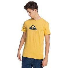 Quiksilver Pánské triko Comp Logo Ss EQYZT06314-YHP0