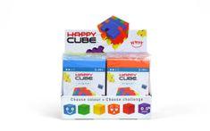 Smart Games Happy Cube Original puzzle (SGHC 102)