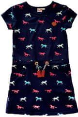 Topo dívčí šaty 2-12520-804