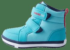 Reima dětská nepromokavá kotníčková obuv Patter 569445-7330