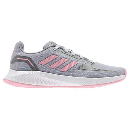 Adidas RUNFALCON 2.0 K, RUNFALCON 2.0 K   FY9497   HALSIL / SUPPOP / GRETHR 30