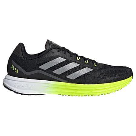 Adidas SL20.2 M - 45.3 EU, 45,3 EU 10,5 Egyesült Királyság | 11 USA | 28 CM