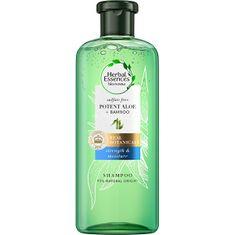 Herbal Essences Hydratačný šampón Potent Aloe + Bamboo ( Strength & Moisture Shampoo)