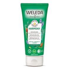 Weleda Harmonizující sprchový gel Aroma Shower Harmony (Wellbeing Shower Gel) 200 ml