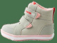 Reima dívčí nepromokavá kotníčková obuv Patter 569445-8090