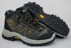 Grisport otroški polvisoki treking čevlji 9369