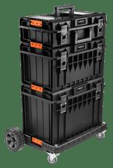 NEO Tools Box - set, modulárny systém