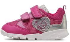 Geox lány sportcipő RUNNER B15H8C 0M2BC C8295