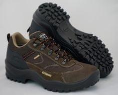 Grisport Rjavi 10670 unisex nizki treking čevlji