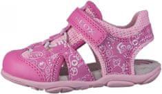 Geox dívčí sandály SANDAL AGASIM B150ZD 050M2 C8230