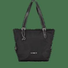 Picard Dámska kabelka, SONJA, 38 cm, čierna