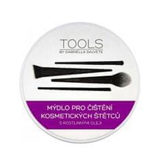 Gabriella Salvete Mýdlo na čištění kosmetických štětců (Brush Cleansing Soap) 30 g