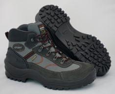 Grisport Goose 10664 sivi unisex polvisoki treking čevlji